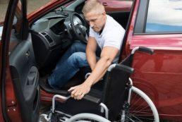 Engelli Araç Alımı 2019